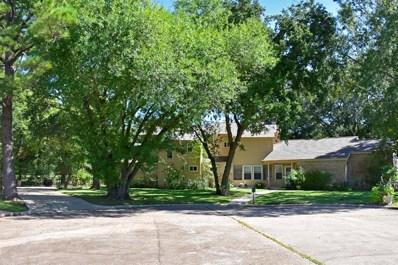 3159 Bonney Briar Drive Drive, Missouri City, TX 77459 - MLS#: 27245619