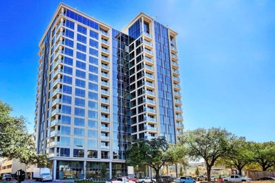 2047 Westcreek Lane UNIT 607, Houston, TX 77027 - MLS#: 27280970