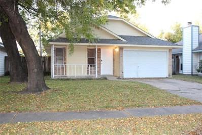 17422 Northhagen Drive, Houston, TX 77084 - MLS#: 27294006