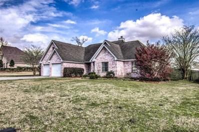 104 Featherstone Court, Liberty, TX 77575 - MLS#: 27308125