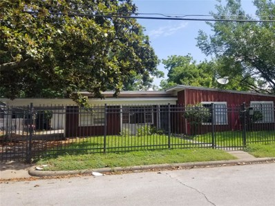 1019 E 32nd Street, Houston, TX 77022 - MLS#: 27345394