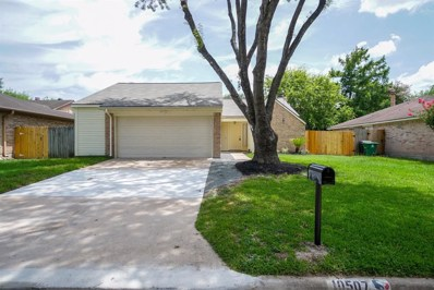 10507 Eagle Glen Drive, Houston, TX 77041 - #: 2735589