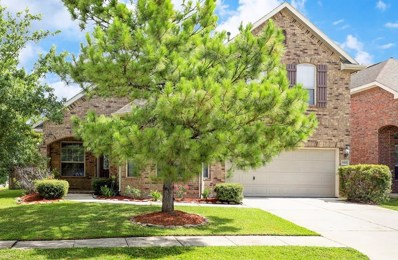 9903 Heritage Waters Court, Humble, TX 77396 - MLS#: 27381940