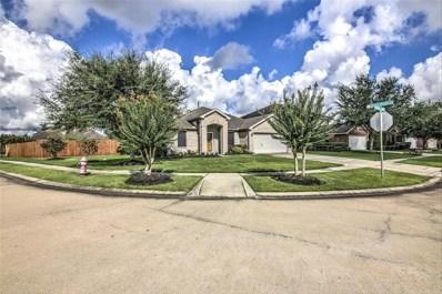 559 Small Cedar, League City, TX 77573 - MLS#: 27386558
