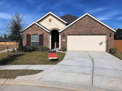 4681 Autumn Morning Drive, Spring, TX 77386 - MLS#: 27387974