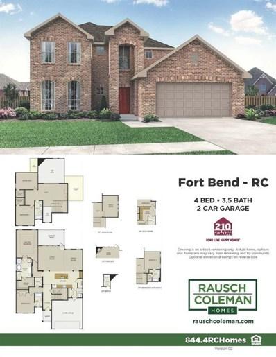 2318 Leonetti Lane, Rosenberg, TX 77471 - #: 27394438