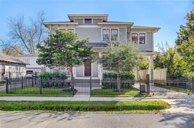 212 Munford Street, Houston, TX 77008 - MLS#: 27414453