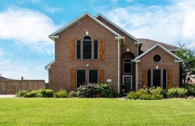 5119 Cotton Creek Drive, Baytown, TX 77523 - MLS#: 27416618