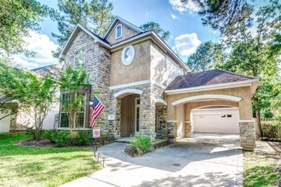 67 S Bethany Bend, The Woodlands, TX 77382 - MLS#: 27459059