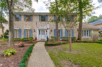 818 Thornbranch Drive, Houston, TX 77079 - #: 27461919