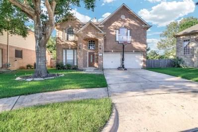 8823 Hedgestone, La Porte, TX 77571 - MLS#: 2747036