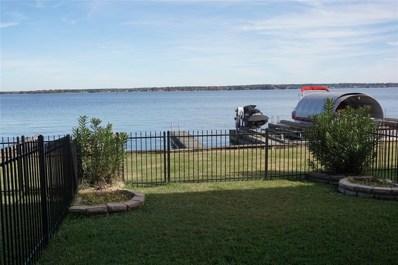 12 Regency Point UNIT 12, Montgomery, TX 77356 - MLS#: 2747422