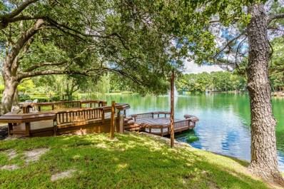 25806 Lake Lawn Drive, The Woodlands, TX 77380 - MLS#: 27483727