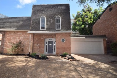 15056 Kimberley, Houston, TX 77079 - MLS#: 27494752