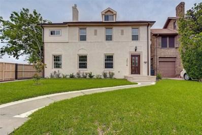 2014 Wentworth Street, Houston, TX 77004 - MLS#: 27541430
