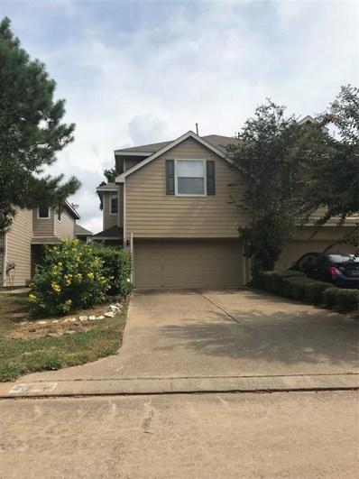 16822 Carrollton Creek, Houston, TX 77084 - MLS#: 27543510