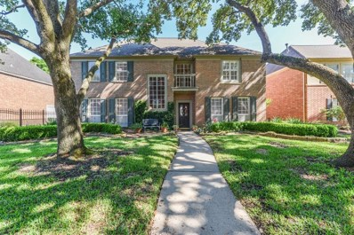 14118 Vista Mar Circle, Houston, TX 77095 - MLS#: 27549641