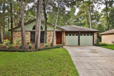 98 E Mistybreeze, The Woodlands, TX 77381 - MLS#: 27592353