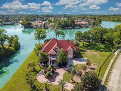 1 Flamingo Island Drive, Missouri City, TX 77459 - MLS#: 27596637