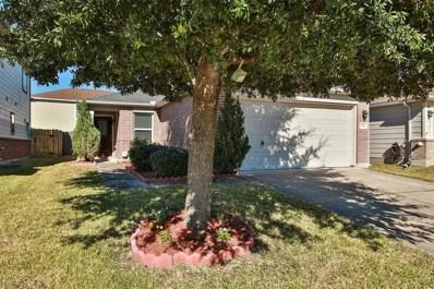 11138 Wild Goose Drive, Tomball, TX 77375 - MLS#: 27601602
