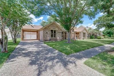7926 Duffield Lane, Houston, TX 77071 - MLS#: 2760528