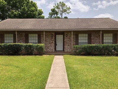 11107 Sageburrow, Houston, TX 77089 - MLS#: 27606470