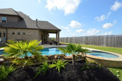 2005 Arrowood Glen Dr, Houston, TX 77077 - MLS#: 27609386