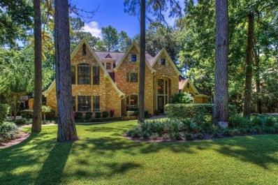 47 Firefall, The Woodlands, TX 77380 - MLS#: 27616781