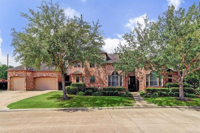 11925 Gallant Ridge, Houston, TX 77082 - MLS#: 2763091