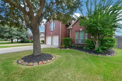 2014 Stanford Park, Katy, TX 77450 - MLS#: 27682984