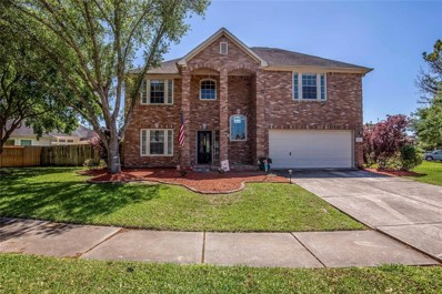 3523 Kennedy Drive, Pearland, TX 77584 - #: 27696942