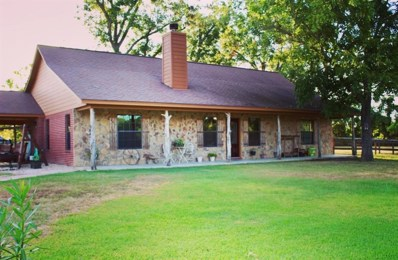 747 County Road 2291, Cleveland, TX 77327 - MLS#: 27710801