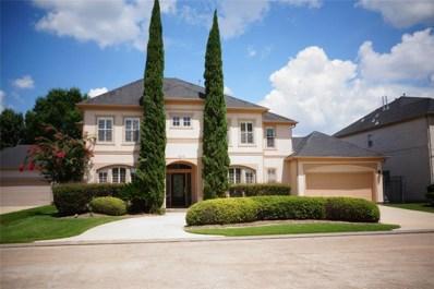 1627 Ashbury Park Lane, Houston, TX 77077 - MLS#: 27722292