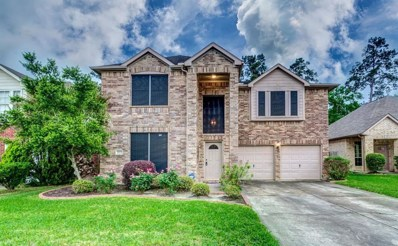 21875 Whispering Forest, Kingwood, TX 77339 - MLS#: 27728356