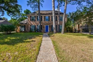 1714 Castlerock Drive, Houston, TX 77090 - MLS#: 27747443