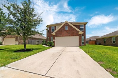 4122 Deer Leap, Houston, TX 77084 - MLS#: 27758274