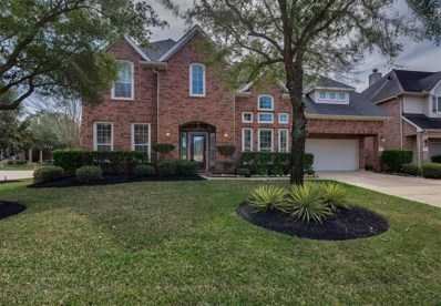 15907 Clipper Pointe Drive, Cypress, TX 77429 - MLS#: 27769036