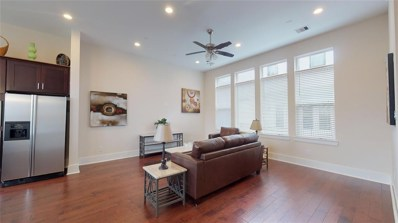 209 Burr Street UNIT B, Houston, TX 77011 - MLS#: 2777455