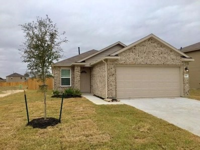 2111 Cherryville Drive, Houston, TX 77038 - #: 27788093