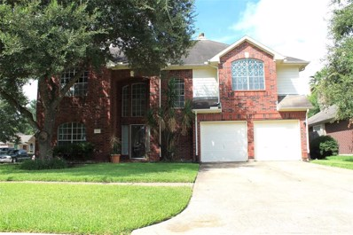 922 E Hampton, Pearland, TX 77584 - MLS#: 27788844