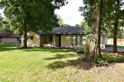 18223 Mossforest Drive, Houston, TX 77090 - MLS#: 2780041