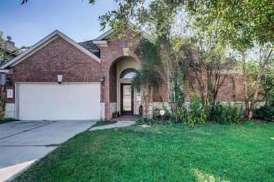 2502 Broad Timbers Drive, Spring, TX 77373 - MLS#: 27820825