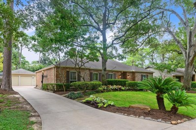 10030 Valley Forge Drive, Houston, TX 77042 - MLS#: 27837476