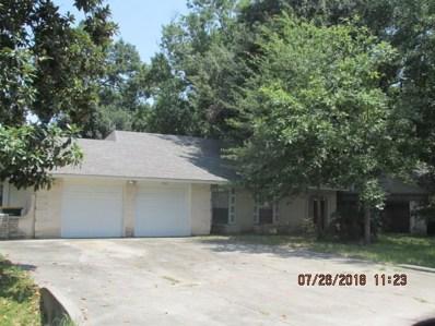 3414 Willie, Spring, TX 77380 - MLS#: 27848420