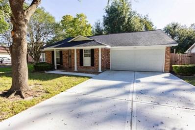 4122 Morningview Drive, Houston, TX 77080 - MLS#: 27871796