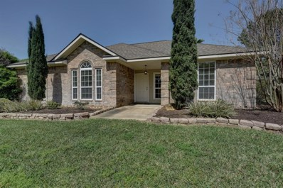 4005 Hamby Lane, Bellville, TX 77418 - MLS#: 27882559