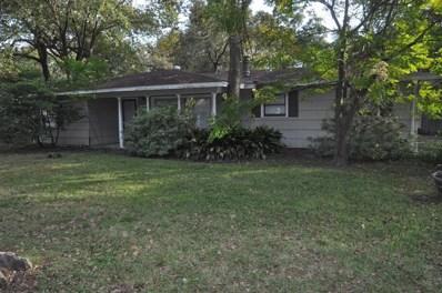 3709 Brookwoods Drive, Houston, TX 77092 - #: 27899740