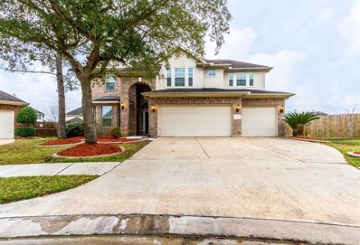 11602 Park Falls Court, Pearland, TX 77584 - #: 27923558