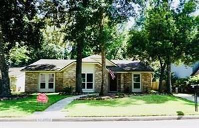 3802 Birch Villa, Houston, TX 77345 - MLS#: 27931054