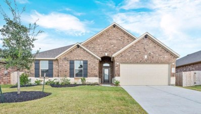 4914 Vergano Villa Drive, Katy, TX 77493 - MLS#: 27943457